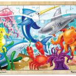 Best Gifts: 24 Piece Puzzles