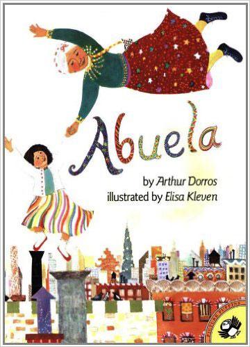 Abeula by Arthur Dorros