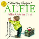 Alfie Gets in First by Shirley