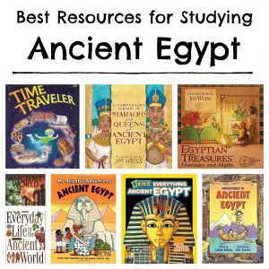 Best Resources for Studying Ancient Egypt