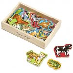 Best Gifts: Animal Magnets