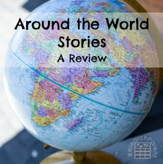 Around the World Stories Europe Edition Review