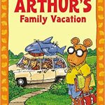 Arthur's Family Vacation (series)