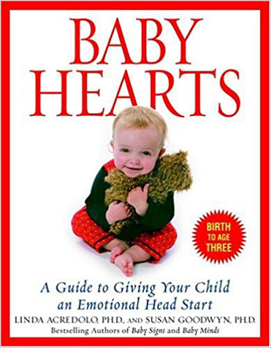 Baby Hearts by Susan Goodwyn