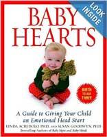 Baby Hearts by Susan Goodwyn & Linda Acredolo