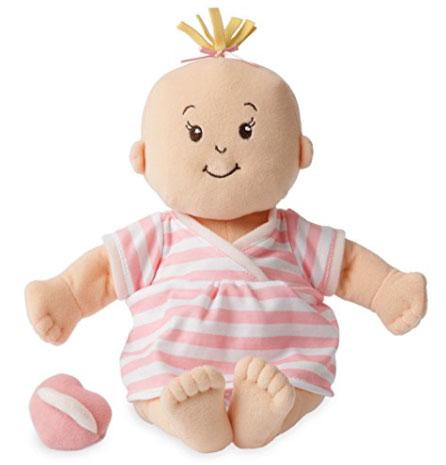 Baby Stella by Manhattan Toys