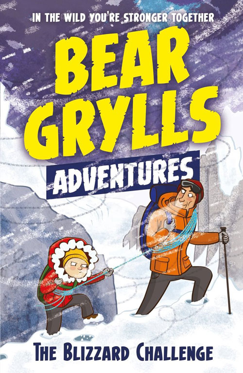 Bear Grylls Adventures by Bear Grylls