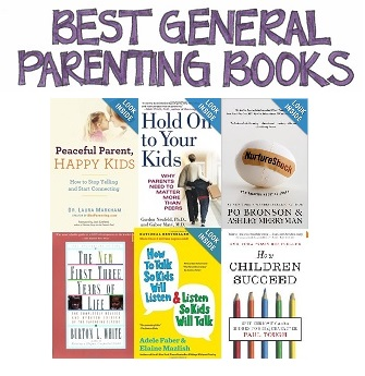 Best General Parenting Books