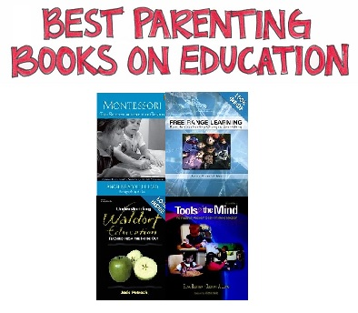 Parenting Books on Education - ResearchParent com