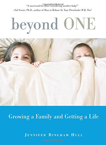 Beyond One by Jennifer Bingham Hull
