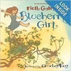 Blueberry Girl by Neil Gaiman