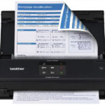 Brothers Desktop Scanner