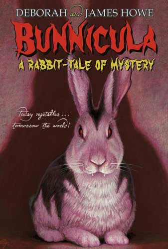 Bunnicula by Deborah and James Howe
