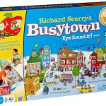 Best Gifts: Richard Scarry's Busytown
