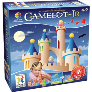 Camelot Jr. by SmartGames