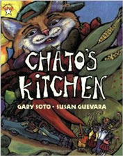 Chato S Kitchen Online Book