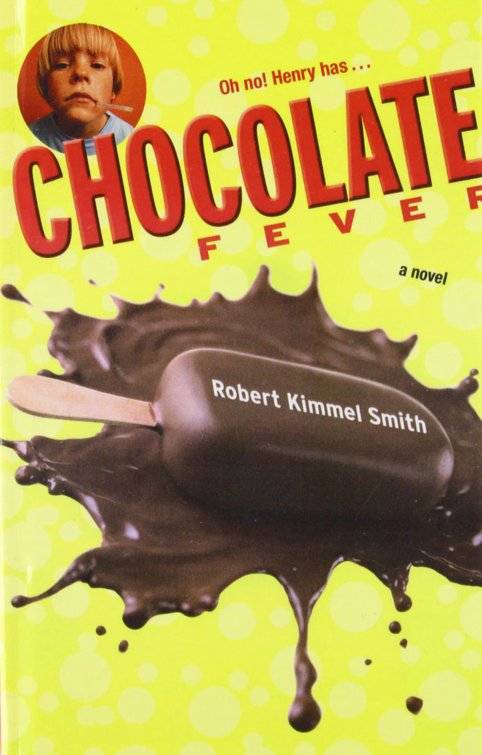 Chocolate Fever - Robert Kimmel Smith
