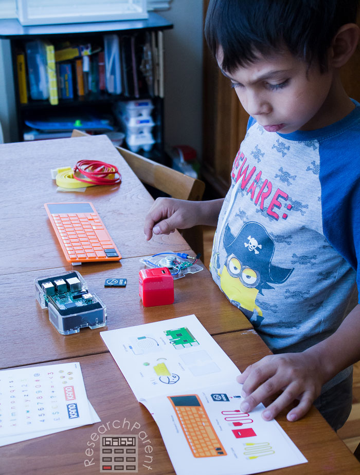 Raspberry Pi Computer Building for Kids - ResearchParent com