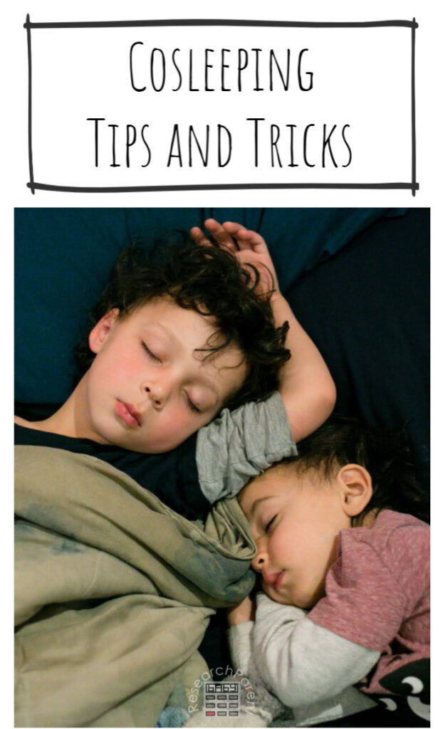 Cosleeping Tips and Tricks