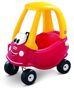 Cozy Coupe by Little Tykes