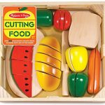 Best Gifts: Melissa & Doug Cutting Food