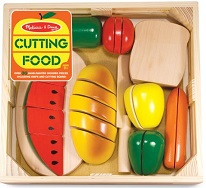 Cutting Food by Melissa & Doug