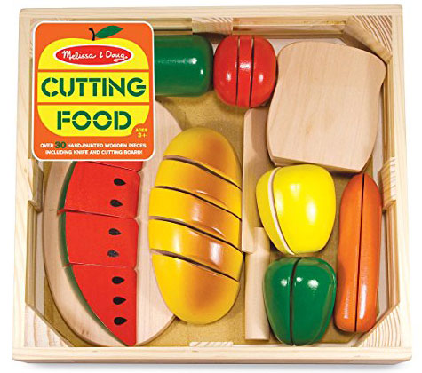 Cutting Food by Melissa and Doug