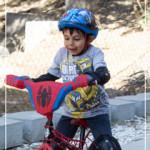 DIY Homemade No Pedal Strider Balance Bike