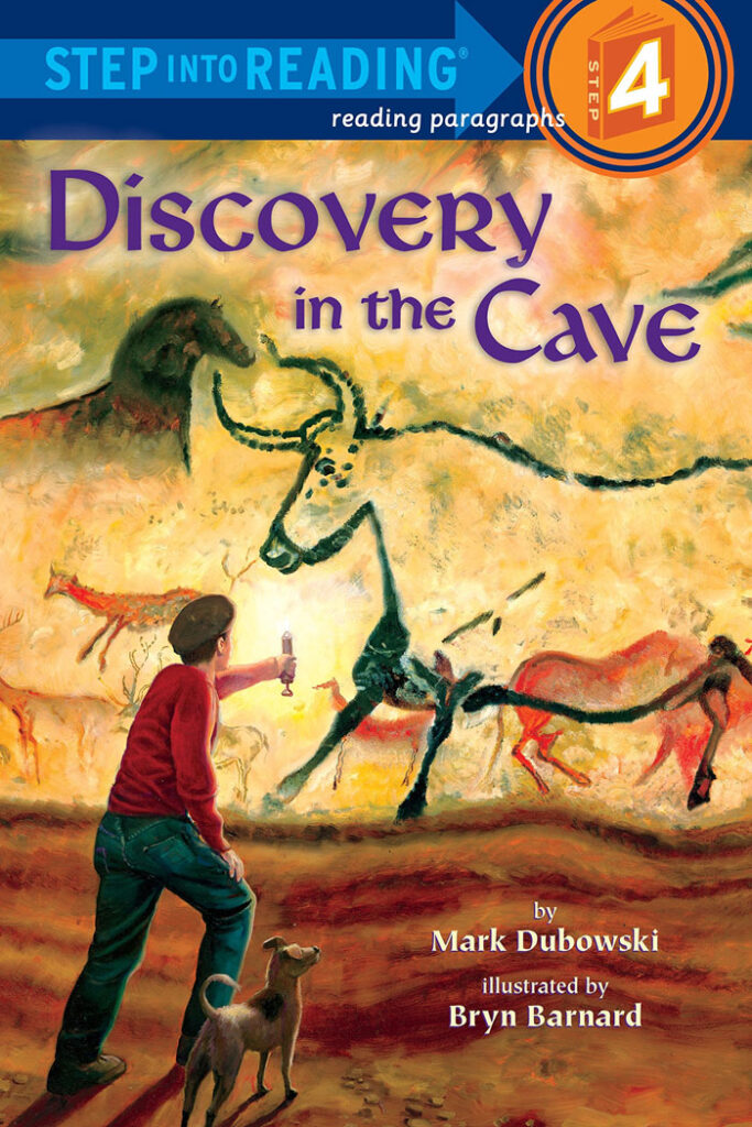 Discovery in a Cave