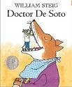 Doctor De Soto by William Steig