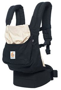 ErgoBaby Original Baby Carrier