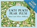 Each Peach Pear Plum by Allen Ahlberg