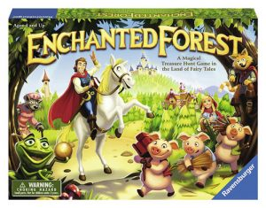 Enchanted Forest by Ravensburger