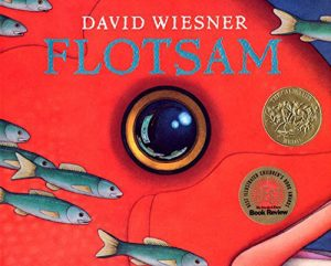 Flotsam by David Weisner
