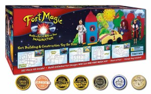 Best Gifts: Fort Magic