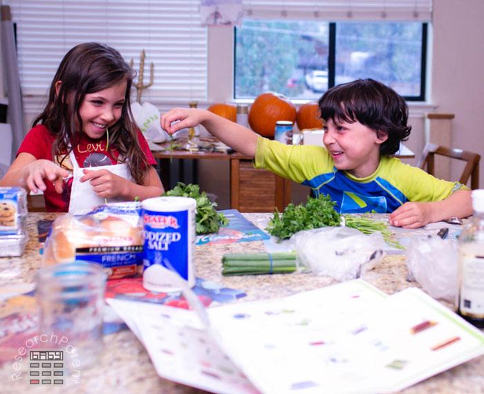 Raddish Kids Fun