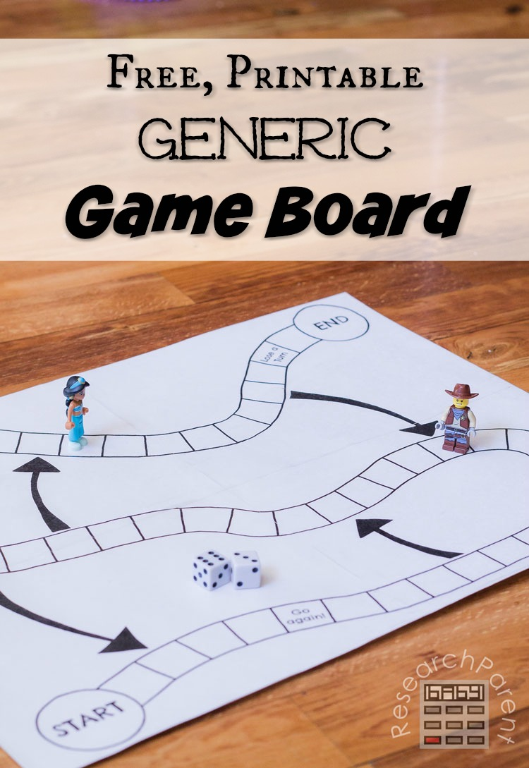 Generic Game Board