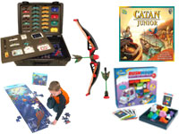 Gifts for 5 Year Olds by ResearchParent.com