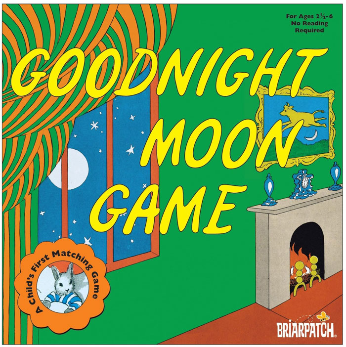 Goodnight Moon Game by Briar Patch