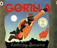 Gorilla by Anthoney Browne