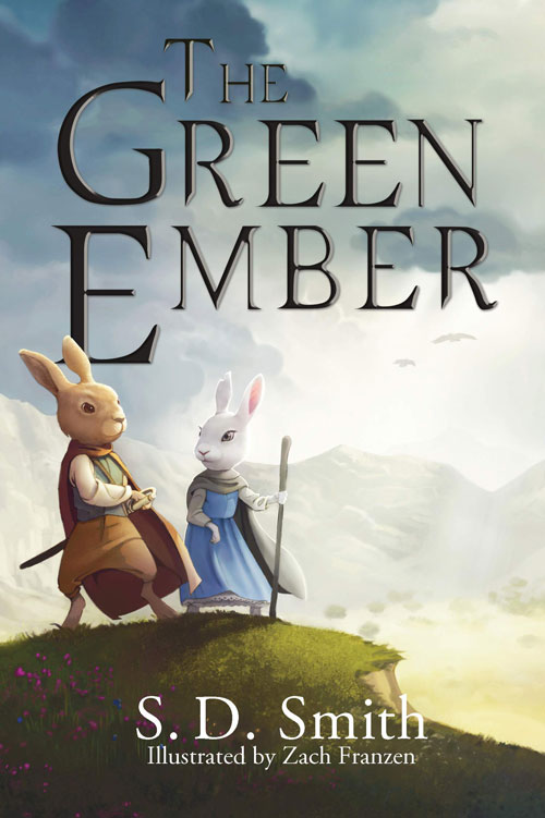 Green Ember by S.D. Smith