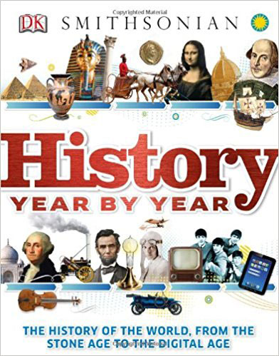 History Year by Year by Smithsonian