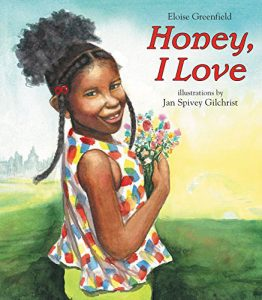 Honey, I Love by Leo and Diana Dillon