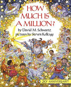 How Much is a Million by David Schwartz