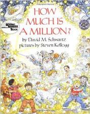 How Much is a Million by David Schwartz