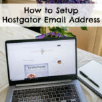 How to Setup HostGator Email Address