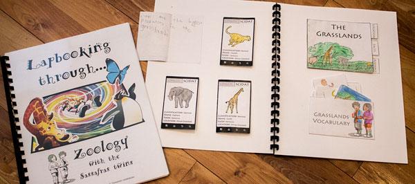 Interactive Notebooks with Binding Machine