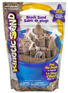 Best Gifts: Kinetic Sand