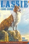 Lassie Come Home by Eric Knight