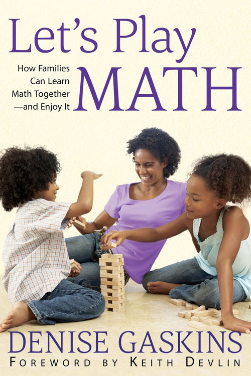 Let's Play Math by Denise Gaskins